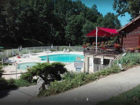 Camping La Truffière - Camping Lot