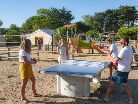 Camping La Côte Sauvage  - Camping Charente-Maritime - Image N°19
