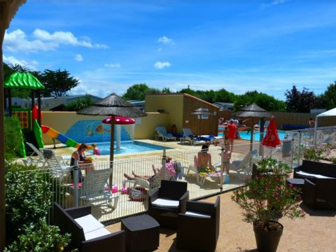 Camping La Maurie - Camping Charente-Maritime - Image N°15