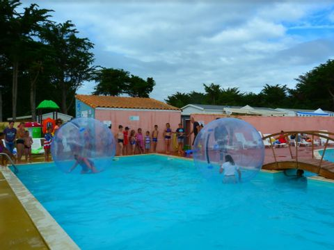 Camping La Maurie - Camping Charente-Maritime - Image N°6