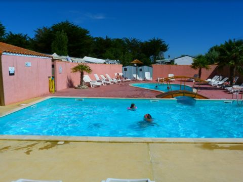 Camping La Maurie - Camping Charente-Maritime - Image N°5