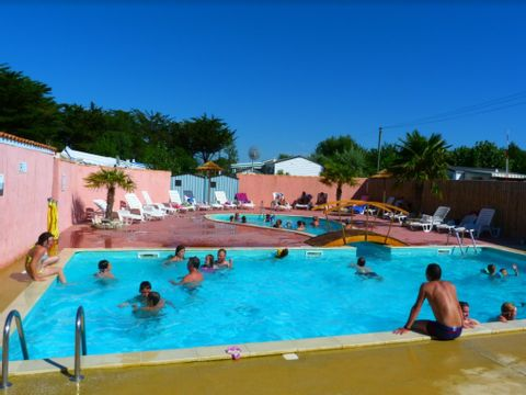 Camping La Maurie - Camping Charente-Maritime - Image N°4