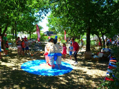 Camping La Maurie - Camping Charente-Maritime - Image N°12