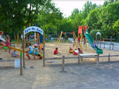 Camping La Maurie - Camping Charente-Maritime - Image N°8