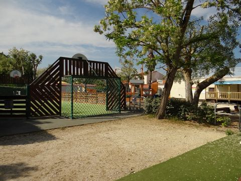 Camping Le Suroit - Camping Charente-Maritime - Image N°15