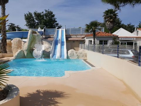 Camping Le Suroit - Camping Charente-Maritime - Image N°5