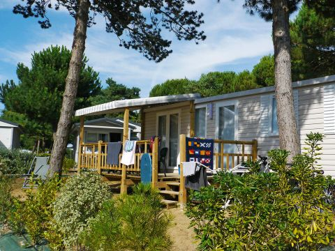 Camping Le Suroit - Camping Charente-Maritime - Image N°28