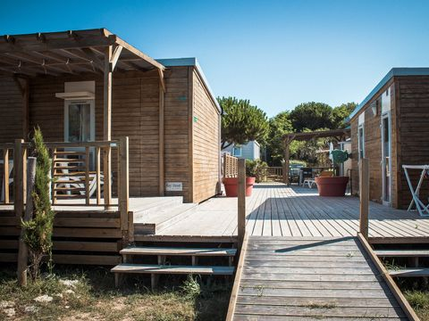 Camping Le Suroit - Camping Charente-Maritime - Image N°24
