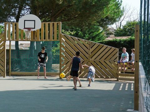 Camping Le Suroit - Camping Charente-Maritime - Image N°19