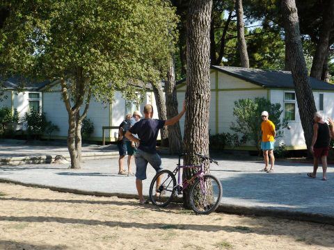 Camping Le Suroit - Camping Charente-Maritime - Image N°18