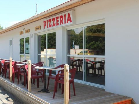 Camping Domaine d'Oléron   - Camping Charente-Maritime - Image N°11