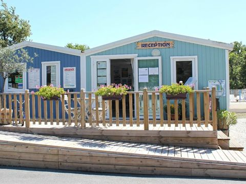 Camping Domaine d'Oléron   - Camping Charente-Maritime - Image N°9