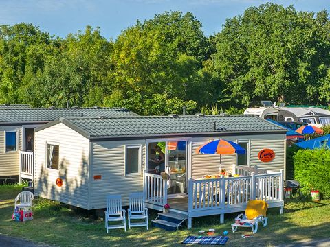 Camping Domaine d'Oléron   - Camping Charente-Maritime - Image N°8