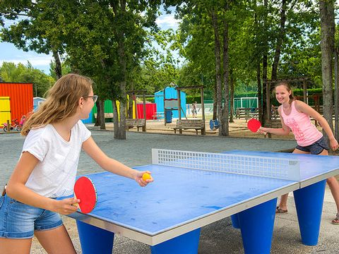 Camping Domaine d'Oléron   - Camping Charente-Maritime - Image N°6