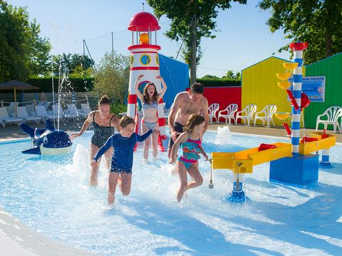 Camping Domaine d'Oléron   - Camping Charente-Maritime - Image N°4