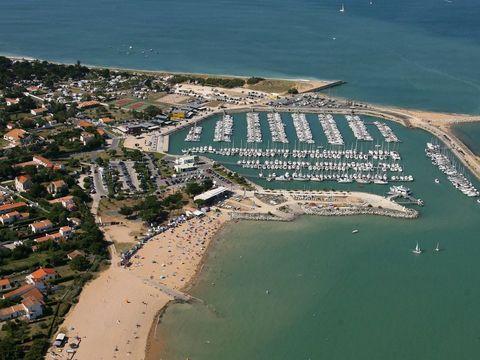 Les Hameaux des Marines - Camping Charente-Maritime - Image N°11