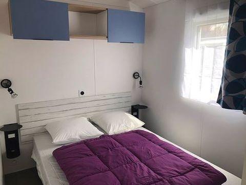MOBILHOME 3 personnes - Ibiza Solo Grand Confort 2/3 pers.
