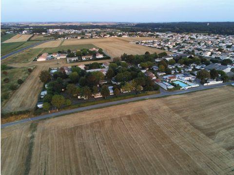 Camping Bleu Mer - Camping Charente-Maritime - Image N°9
