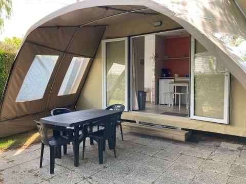 Camping Bleu Mer - Camping Charente-Maritime - Image N°11