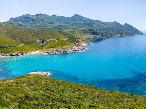 Camping U pezzo - Camping Corse - Image N°15