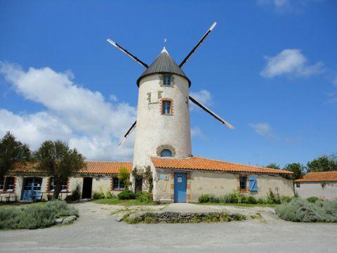 Camping La Fresnerie  - Camping Vendée - Image N°37