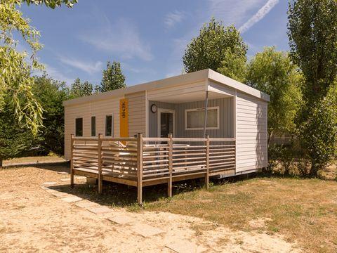 Camping La Fresnerie  - Camping Vendée - Image N°34