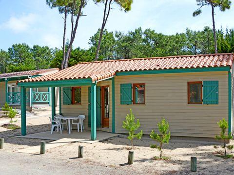 Village Vacances Atlantique Vacances - Camping Vendée - Image N°11