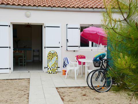 Village Vacances Atlantique Vacances - Camping Vendée - Image N°18