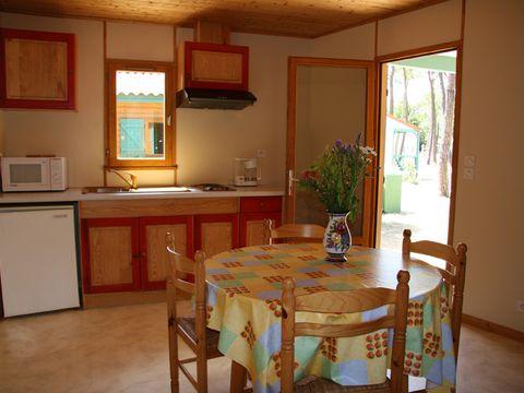 Village Vacances Atlantique Vacances - Camping Vendée - Image N°12