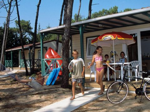 Village Vacances Atlantique Vacances - Camping Vendée - Image N°20