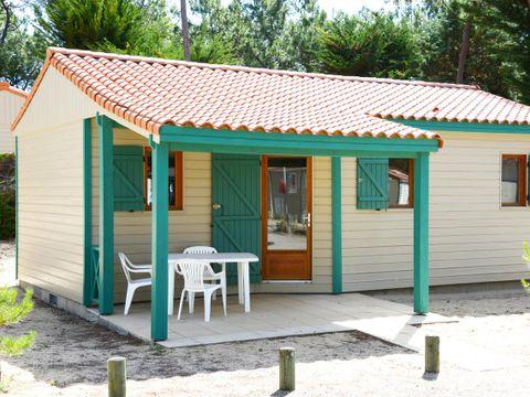 Village Vacances Atlantique Vacances - Camping Vendée - Image N°22