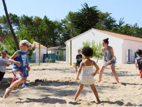 Village Vacances Atlantique Vacances - Camping Vendée - Image N°13