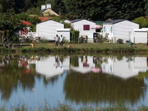 Camping Domaine Villa Campista - Camping Vendée - Image N°12