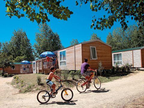 Domaine Résidentiel de Plein Air Les Demoiselles - Camping Vendée - Image N°10