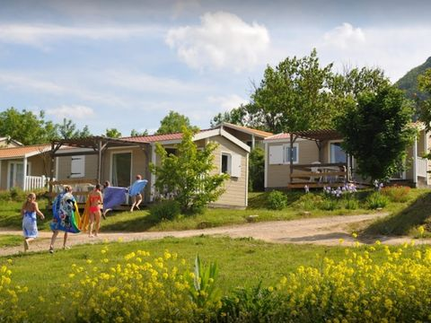 Camping Val Saint Georges - Camping Aveyron - Image N°10