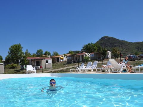 Camping Val Saint Georges - Camping Aveyron - Image N°2