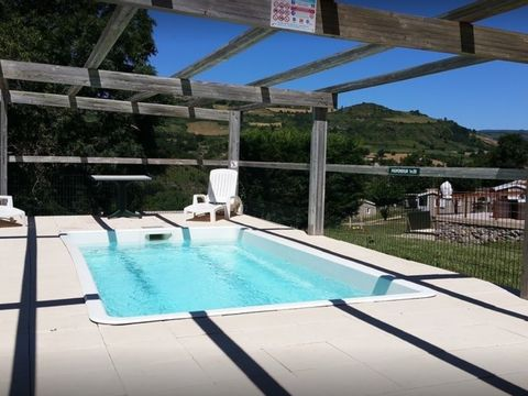 Camping Val Saint Georges - Camping Aveyron - Image N°3