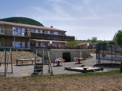 Camping Val Saint Georges - Camping Aveyron - Image N°6