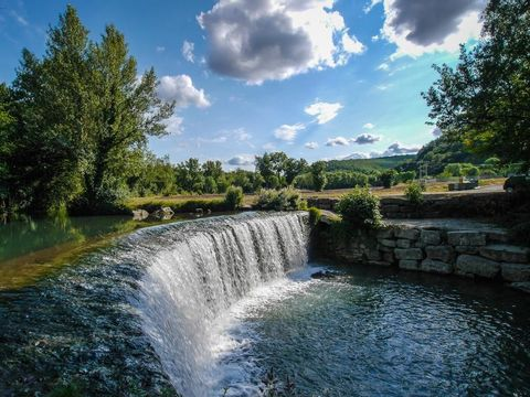 Camping Val Saint Georges - Camping Aveyron - Image N°12