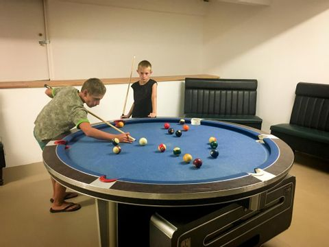 Camping Val Saint Georges - Camping Aveyron - Image N°9