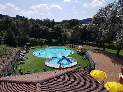 Camping Le Saint Eloy - Camping Puy-de-Dome - Image N°4