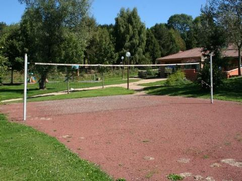 Camping Le Saint Eloy - Camping Puy-de-Dome - Image N°8