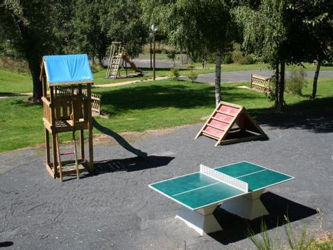 Camping Le Saint Eloy - Camping Puy-de-Dome - Image N°9