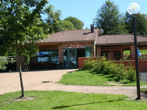 Camping Le Saint Eloy - Camping Puy-de-Dome - Image N°11