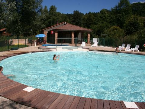Camping Le Saint Eloy - Camping Puy-de-Dome - Image N°6