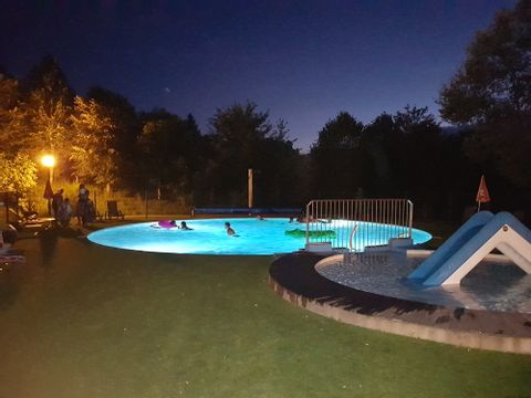 Camping Le Saint Eloy - Camping Puy-de-Dome - Image N°3
