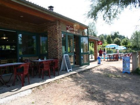 Camping Le Saint Eloy - Camping Puy-de-Dome - Image N°13