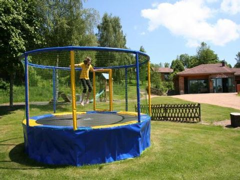 Camping Le Saint Eloy - Camping Puy-de-Dome - Image N°7