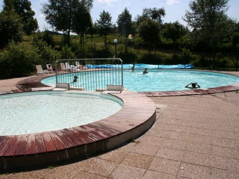Camping Le Saint Eloy - Camping Puy-de-Dome - Image N°5