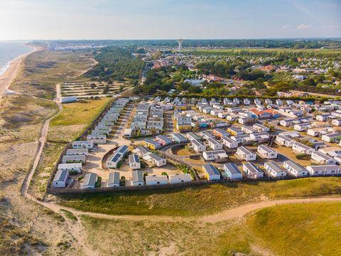Camping Sol a Gogo - Camping Paradis - Camping Vendée - Image N°21
